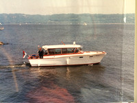 1958 Chris-Craft - 32' Sedan Cruiser