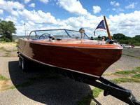 1956 Chris-Craft - 26' - Continental