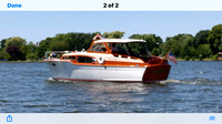 "1954 Chris-Craft - 32' - Commander - ""Rootin Tootin II"""