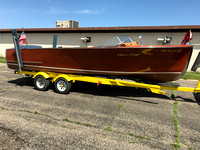 1949 Chris-Craft - 22' - Summerwind
