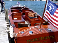 1937 Chris-Craft - 24' - Sportsman