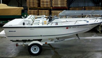 1995 Boston Whaler Rage 15'
