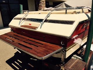 Freedom Boat Service 1979 Century 19 39 Arabian