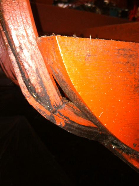 Chris Craft Boats >> Freedom Boat Service | 1958 Century Raven 22'