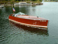 2014 Fitzgerald and Lee - 18' - Gentleman's Racer