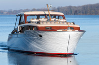 1953 Chris-Craft - 35' - Commander