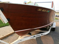 1961 Chris-Craft - 24' - Sportsman